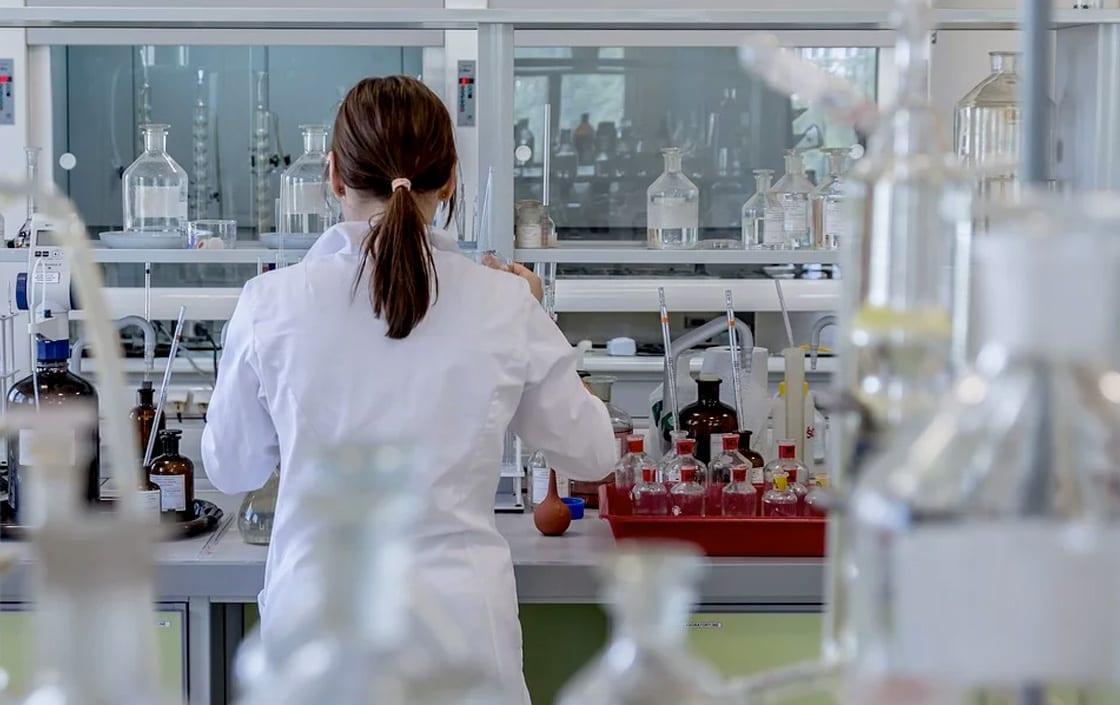 laboratoire de recherche